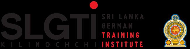 Sri Lanka – German Training Institute